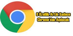 Google APP Launcher Artık Sadece Chrome'da Var