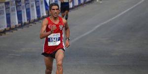 Bayram Adana'da Madalyaya Koşacak