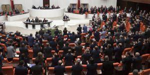 Meclisteki kritik oylama sonuçlandı! 338 evet, 134 hayır