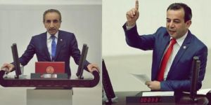 CHP'li Vekiller Kaza Yaptı!