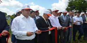 İzmir'de 23 Bin Dekarlık Mera Yatırımı