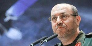 İran Füze Denemesini Doğruladı!