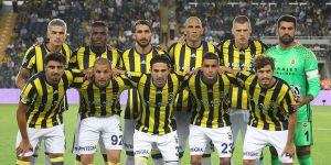 Fenerbahçe'de flaş ayrılık... İşte yıldız oyuncunun yeni takımı