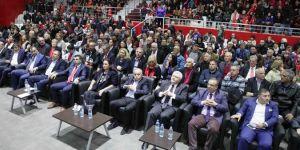 CHP Bayraklı Hayır Dedi