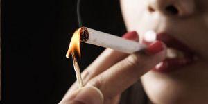 Türkiye 2016'da Ne Kadar Sigara İçildi?