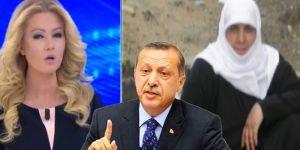 Fahriye Kara İçin Erdoğan Devreye Girdi!