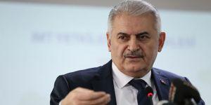 """Başbakan Binali Yıldırım'dan CHP'ye """"Yenikapı ruhu"""" çağrısı"""