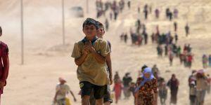 Suriyeli Mülteciler Türkiye'de Kalıcı Olabilir