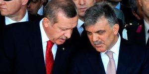Erdoğan Davet Etti Gül Gitmedi