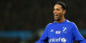 Ronaldinho bombası... Erzurumspor'a mı?