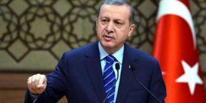 Cumhurbaşkanı Erdoğan'dan Ünlü Oyuncuya Övgü