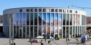 Egeli Turizmci Alman Pazarı İçin ITB Berlin'de