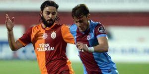 Trabzonspor-Galatasaray Maçı'nda Flaş Gelişme