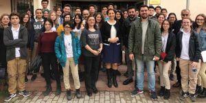Genç MÜSİAD'dan Uygulamalı Girişimcilik Eğitimleri