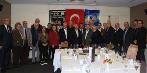 İzmir'e 2040 reçetesi
