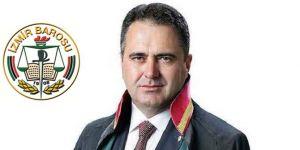 """İzmir Barosu'ndan """"gözaltı"""" açıklaması"""