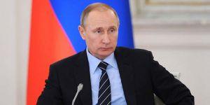 "Putin'den flaş iddia... ""ABD, Şam'a saldıracak"""