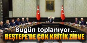 Bakanlar Kurulu, Cumhurbaşkanı Erdoğan başkanlığında toplanacak