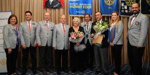 Rotary'de Cumhuriyet kazanımları konuşuldu