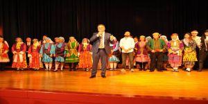 İzmir Barosu Halk Oyunları Topluluğundan 13. Gösteri