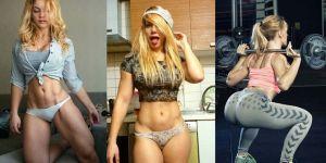 Instagramı sallayan Türk kızı Femme