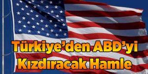Astana Görüşmelerinden ABD'yi Kızdıracak Karar