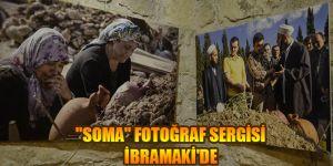 """""""SOMA"""" FOTOĞRAF SERGİSİ İBRAMAKİ'DE"""