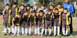 Büyükşehir'in Genç Futbolcularına Turnuva Daveti