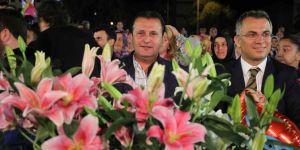 Kesme Çiçek Festivali Coşkuyla Kutlandı