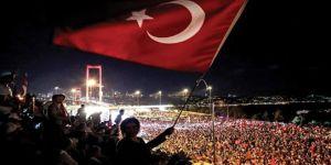 Yeniden meydanlarda demokrasi nöbetleri tutulacak