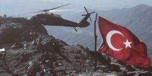 PKK'ya büyük darbe: 981 terörist öldürüldü