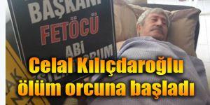 Celal Kılıçdaroğlu, ölüm orucuna başladı