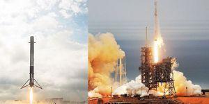 Uzaya yarım saatte gidip gelinebilecek