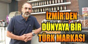 İZMİR'DEN DÜNYAYA BİR TÜRK MARKASI