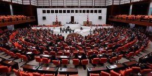 31 milletvekiline ait 43 dokunulmazlık dosyası TBMM Başkanlığında