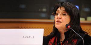 Meclis'ten flaş Leyla Zana kararı