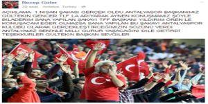 Antalyaspor'un Amigo Miloş'una Ağır 1 Nisan Şakası