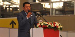 MHP'li Seçgin'den Basın çalışanlarına kutlama