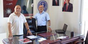 EMŞAV Ege Bölge Temsilciliği İzmir'de kuruldu