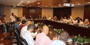 Türk Ticaret Merkezi'yle dış ticaret canlanacak