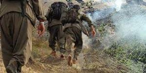 1 PKK'lı etkisiz hale getirildi