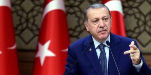 """Cumhurbaşkanı'ndan talimat: """"15 Temmuz'u gölgede bırakmasın"""""""