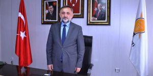 AK Partili Başkandan ''Devlet'' Yazısı !