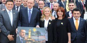 AK Partili Meclis Üyesinden flaş açıklama