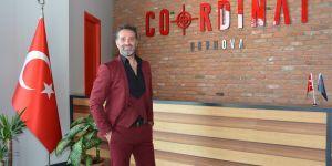 İzmir cazibe merkezi Coordinat Bornova'da son fırsat