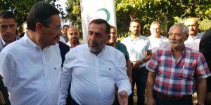 Öz Taşıma İş Ankara'daki piknik etkinliklerini tamamladı