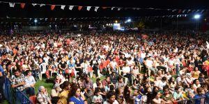Sarıgöl'de Murat Dalkılıç'lı Kurtuluş Coşkusu