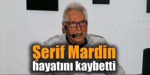 Siyaset bilimci ve sosyolog Şerif Mardin hayatını kaybetti