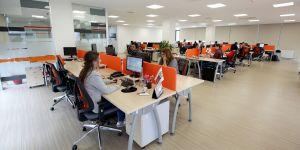 Türk şirketi, çeviri sektörünün en büyükleri arasında