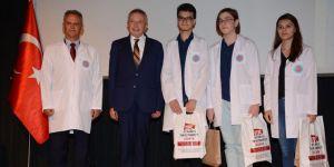 Dokuz Eylül Üniversitesi Tıp Fakültesi eğitime başladı